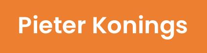 Pieter Konings